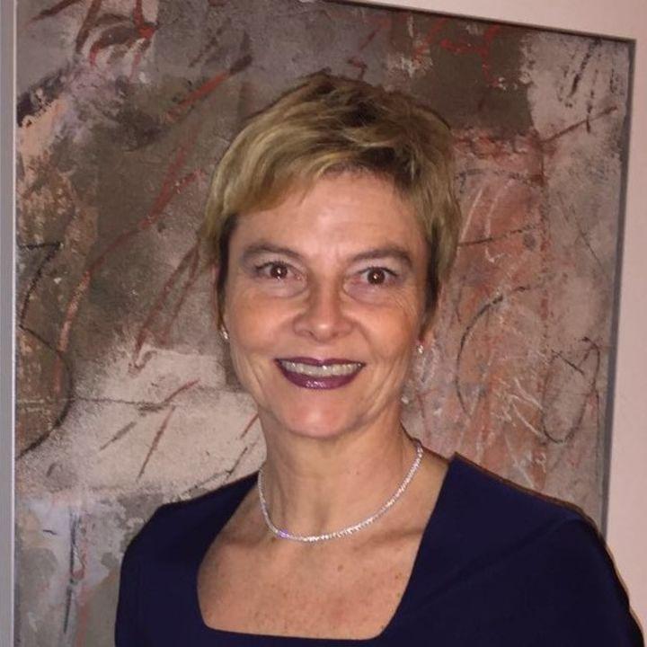 Myriam Greub Pagani