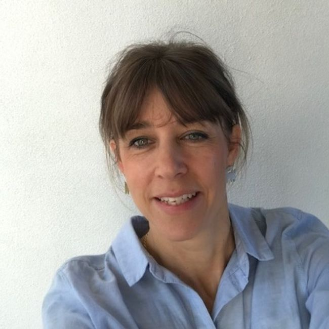 Lara Castrignanò Bieri