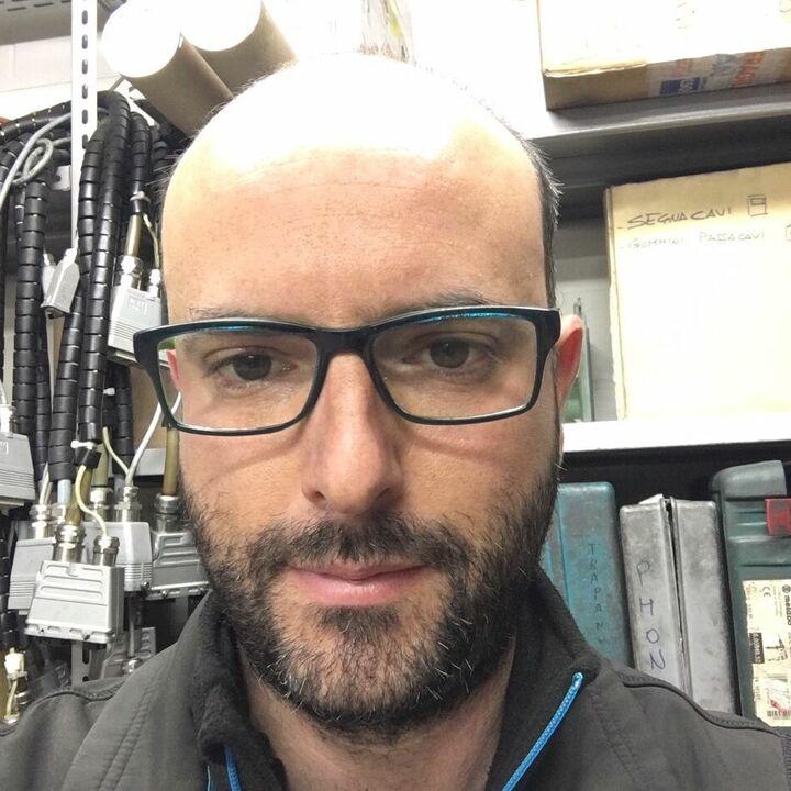 Roberto Macconi