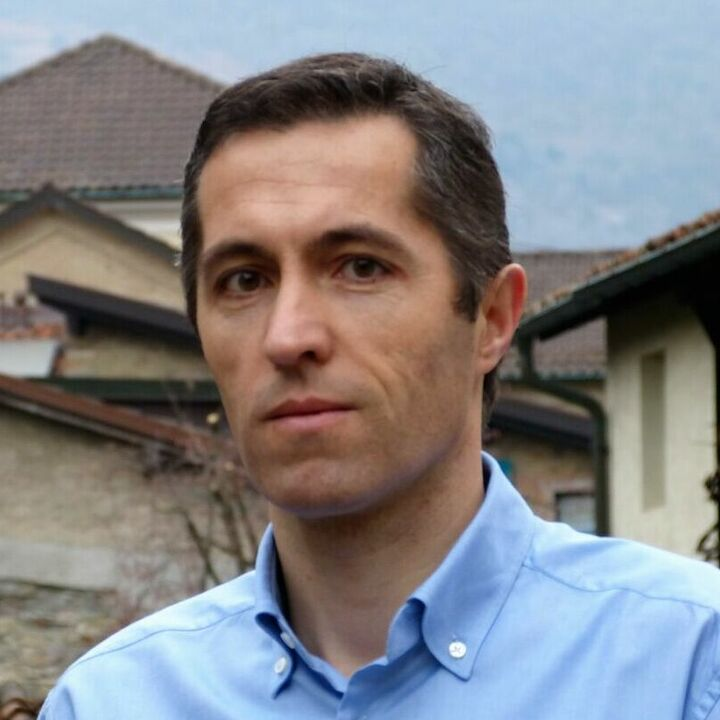 Giacomo Galli